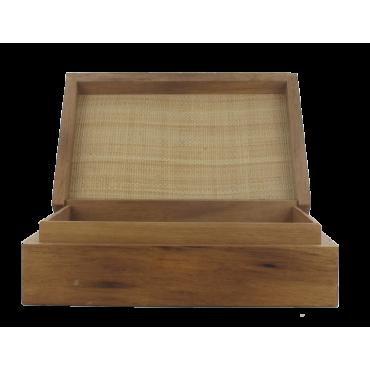 The Vahiné box