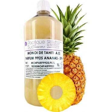 Monoi de Tahiti A.O Parfum Ananas - 1l