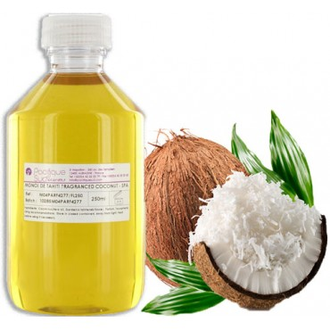 Monoï de Tahiti A.O. Coconut fragrance - 250 mL