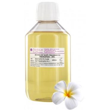 Monoï de Tahiti A.O Parfum Frangipanier - 250 mL