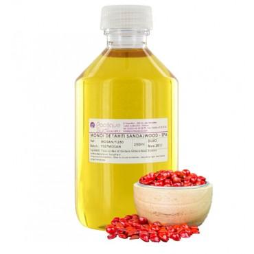 Monoï de Tahiti A.O Parfum Santal - 250 ml