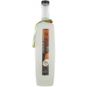 Liqueur Anacoco - 70 cl - Manutea