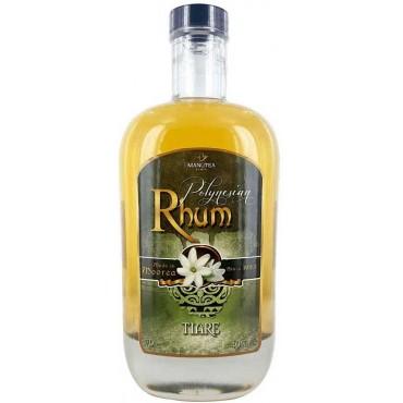 Tiare Rum 40° - Manutea