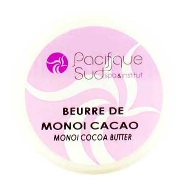 Cocoa Monoï Butter