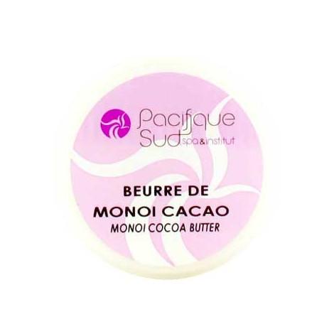 Beurre Monoï Cacao