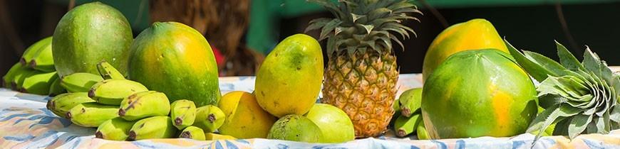 Epicerie gourmande de produits Tahitien