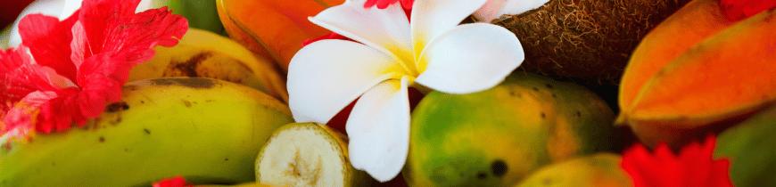 Jus de fruits Tahitien Rotui